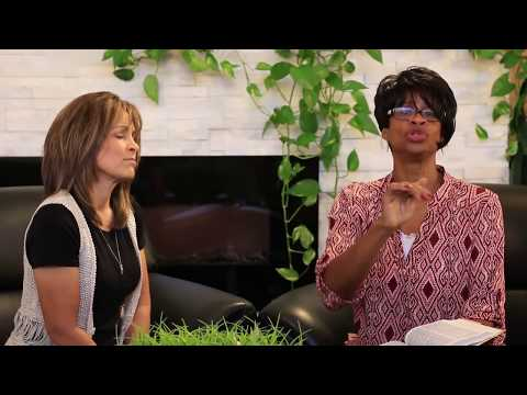 """""""Arise With Susan"""" Interview with Michelle Altherr Part 2"""