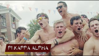 Top House:  Pike - Florida State University