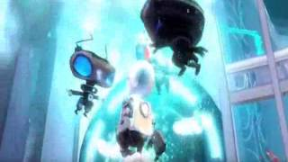 Ratchet and Clank Bad Apple