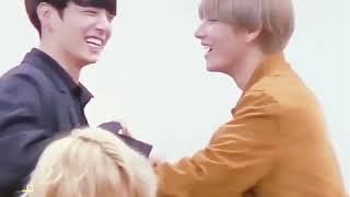 [Taekook/ Vkook ] when the bromance reach maximum of love