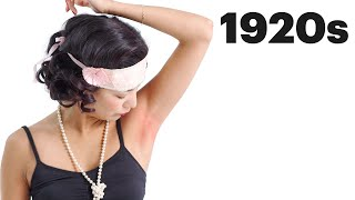 100 Years of Deodorant | Allure