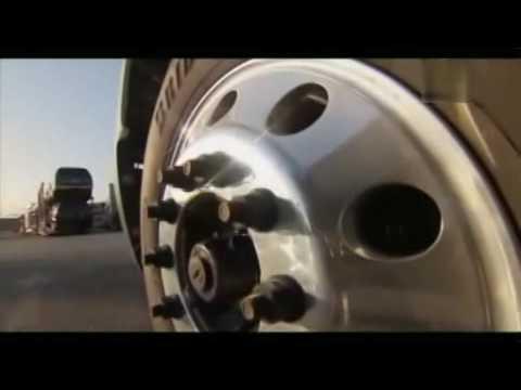 Iowa 80 Area de descanso para camiones USA