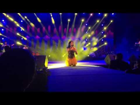 Neha Bhasin- Jag Ghoomeya Bangalore