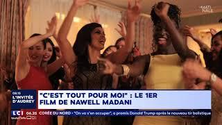 Download Video C'est tout pour moi-Nawell Madani (La Matinale LCI) MP3 3GP MP4