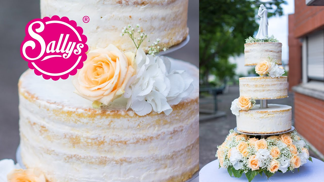 Free Pictures Wedding Cake