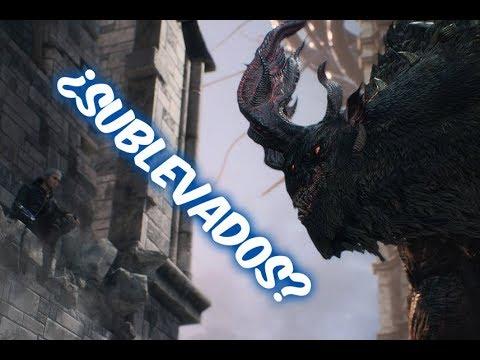 ¿ARIUS PADRE DE V?¿SUBLEVADOS DE MUNDUS?- Teorías 9º Devil May Cry 5 thumbnail