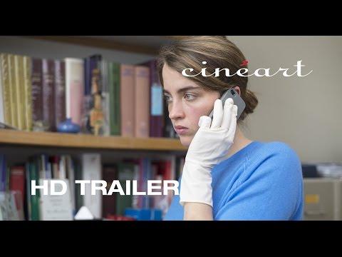 LA FILLE INCONNUE - Officiële trailer - Nu in de filmtheaters streaming vf