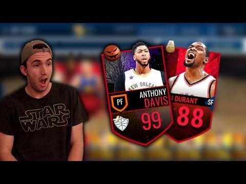 6 Things You Didn't Know About NBA Live Mobile (probably)