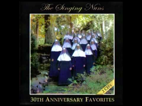 SINGING NUNS - Old Irish Blessing