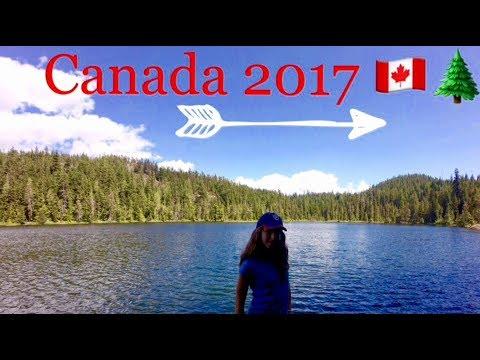 Canada 🇨🇦~ Travel Diary