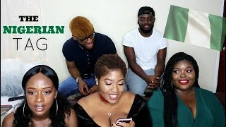 Video The Nigerian Tag PART 1 | Adaeze Ohaeri download MP3, 3GP, MP4, WEBM, AVI, FLV November 2017