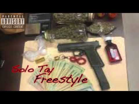Solo Tay - Freestyle (Official Audio)