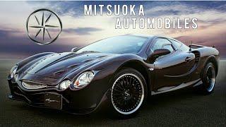 Mitsuoka Automobiles