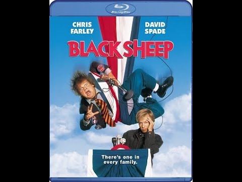 Download Opening And Closing To Black Sheep (1996) (2013) (Blu-Ray)