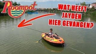 Gambar cover JAYDEN GAAT VISSEN OP VAKANTIE!!! KOETLIFE VLOG
