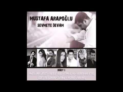 Derdin Ne Yıldız Tilbe Feat Mustafa Arapoğlu