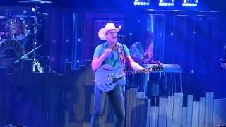 "Jon Pardi ""Heartache on the Dance Floor"" Jacksonville, FL 6/22/2018"
