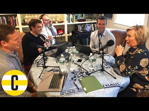 Hillary Clinton guest interview | PSA 9/12/17