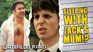 Barry Barry Sleeps with Jack's Mum: Waterloo Road Throwback Thursdays
