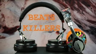 COSTANO POCO e SUONANO DIVINAMENTE: ecco le BEATS KILLER!