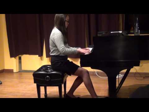 [02-02-2014] Sky Choi - MMTF (Minneapolis Music Teachers Forum) Piano Recital