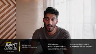 Live Course Testimonial - Ali from Swindon