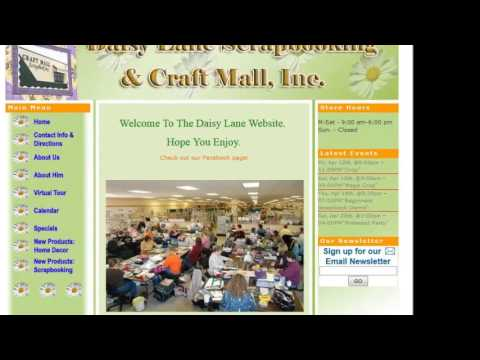 Suffolk VA Website Design