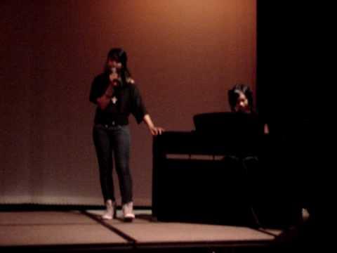 Perfect Two - Alyssa (unplugged)