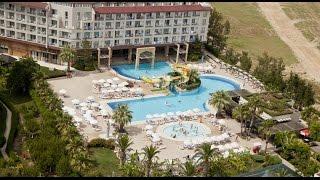 Aska Washington Resort & Spa, Kizilagac, Turkey