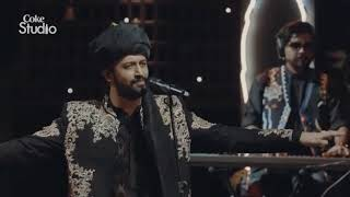 Atif Aslam New Balochi Melodious Song| Coke Studio Production