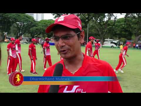 SCC T20 2017 Episode #3