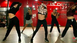 2 On Tinashe Feat Schoolboy Q Davion Coleman Choreography