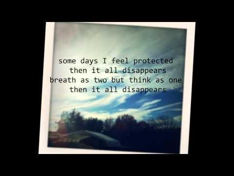 Jonah Matranga - Got My List (Lyrics)