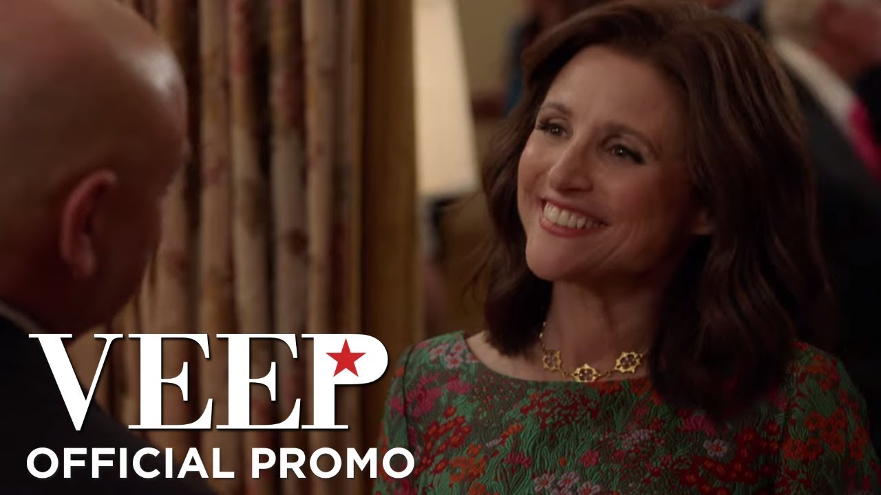Veep: Season 7 Episode 6 Promo   HBO