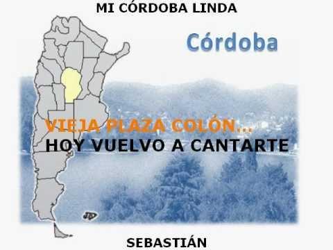 Cantando Con Córdoba. Mi Córdoba Linda.wmv