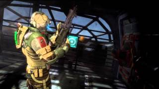 Up All Night /w Wired - Dead Space 3 : Episode 1 (Ps3)(HD)