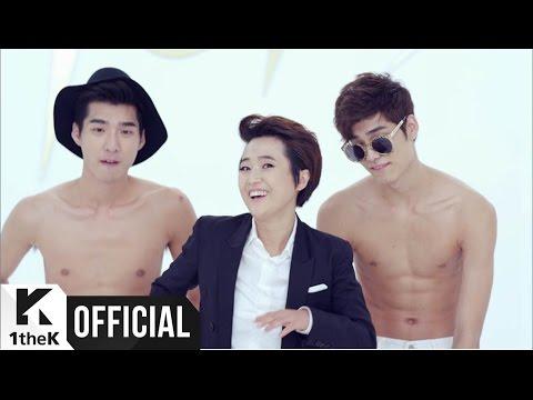 [MV] Song Eun I(송은이), Song Seung Hyun(송승현)(FTISLAND) _ Age-Height(나이-키)