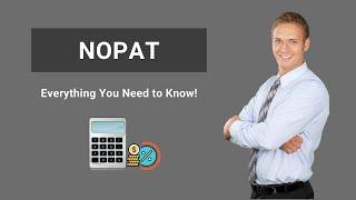 NOPAT    Definition   Formula   Example