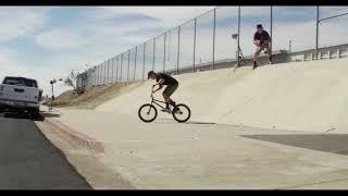 Haro BMX Jason Watts & Tyler Fernengel's