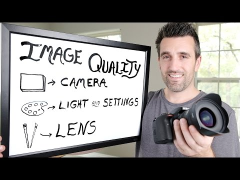Which Lenses Have the Best Image Quality? Choosing the Best Lens for You, Part 4 - SFTH #31