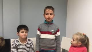 Урок развития речи в школе