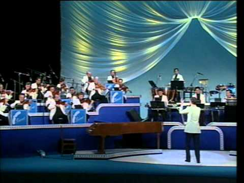 Paul Mauriat & Orchestra - Hungarian dance No.5, Brahms (1985) (HQ)