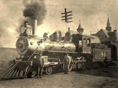How The Frisco Railroad Built Springfield Missouri
