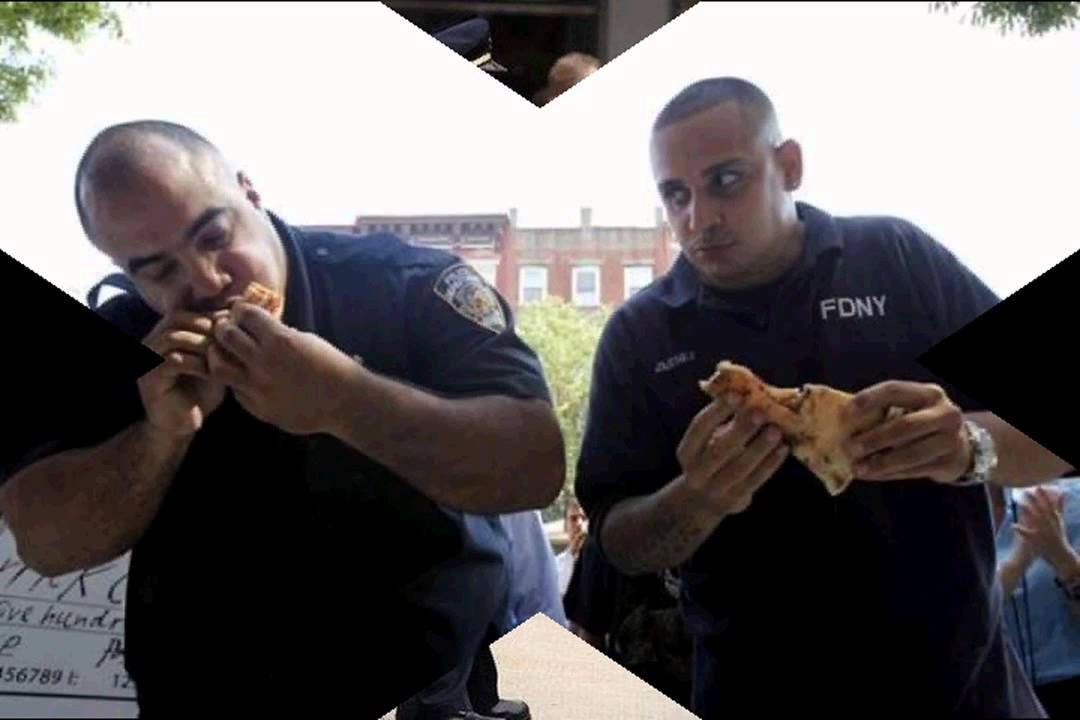 Police Donut Song Operation Donut Patrol Youtube