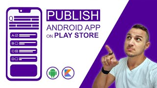 How to publish y๐ur Andoid App on Play Store 2020 | Publish app on Play Store | Android Tutorials
