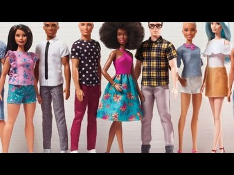 Hasbro, Mattel deal would unite Barbie and Mr. Potato Head