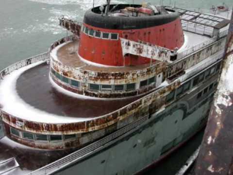 """SS Aquarama """"Marine Star"""""""