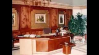 Wood Mode Furniture & Interior Design - الشركة المصرية للاثاث الراقى