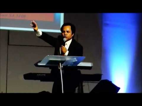 Easter Conference Adelaide