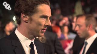 Black Mass - Virgin Atlantic Gala HIGHLIGHTS | BFI London Film Festival